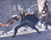 [NEWS] God Eater ,Bandai Namco svela nuovi gameplay