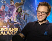 [News] Guardiani della Galassia – James Gunn non dirigerà il sequel