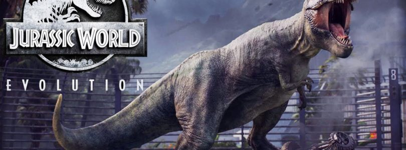 [RECENSIONE] Jurassic World Evolution