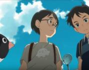 Penguin Highway – Nei cinema italiani il primo lungometraggio di Hiroyasu Ishida