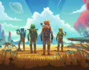 [NEWS] No Man's Sky Trailer dell'attesissimo multiplayer