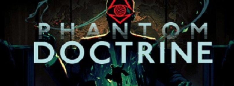[NEWS] Phantom Doctrine – Sarà rilasciato il 14 Agosto