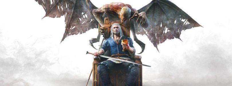 [CURIOSITA'] CD Project Red conferma un seguito per The Witcher