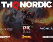 [NEWS] THQ Nordic annuncia la scaletta del Gamescom 2018