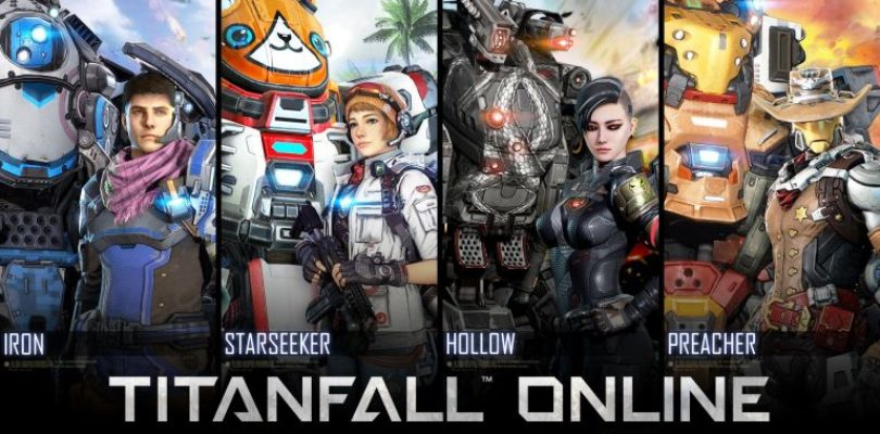 [NEWS] Titanfall online cancellato in Asia