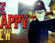[NEWS] Nuovo trailer di We Happy Few
