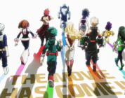 [NEWS] My Hero Academia: Two Heroes – Quattro clip in anteprima del film