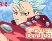 [NETFLIX] KILL la KILL e The Seven Deadly Sins in arrivo