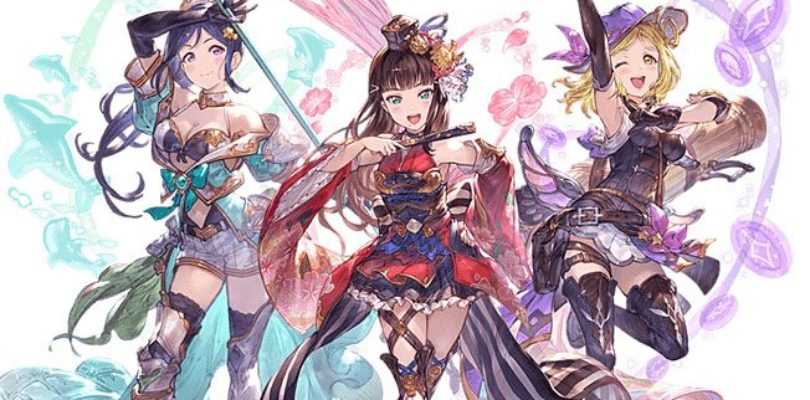 [NEWS] Granblue Fantasy X Love Live! Sunshine!! Evento crossover concede fino a tre personaggi SSR gratuiti