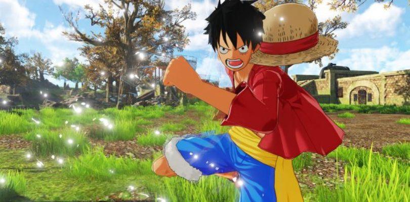 [NEWS] One Piece: World Seeker potrebbe essere portato su Nintendo Switch?
