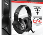 [NEWS] TURTLE BEACH SVELA LA NUOVA LINEA ATLAS