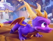 [NEWS] Spyro Reignited Trilogy riceve un gameplay di 20 minuti