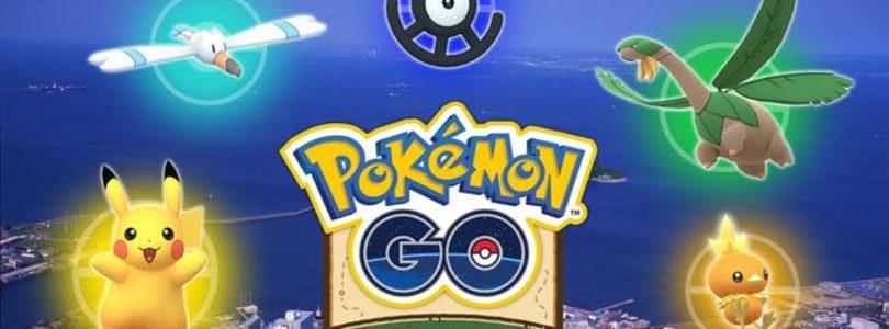 [News] Pokemon Go – Yokosuka avrà una nuova Missione Speciale