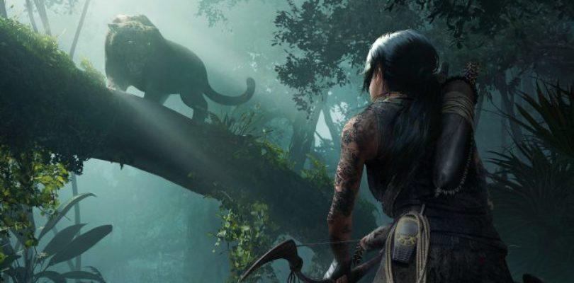 [NEW] Shadow of the Tomb Raider – Nuove impostazioni di difficoltà personalizzabili