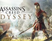 [NEWS] Assassin's Creed Odyssey- Nuovo video interamente dedicato al gameplay navale in 4K