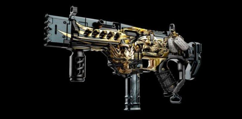 Call of Duty: Black Ops 4 – Armi Firmate annunciate da Actvision