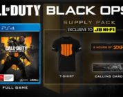 Call of Duty: Black Ops 4 Supply Pack Edition Annunciata per l'Australia