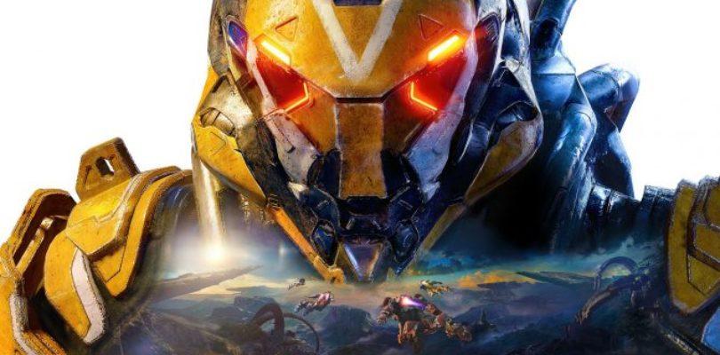 [NEWS] Anthem ottiene ulteriori dettagli su Javelins e Gameplay; Informazioni sulla demo in arrivo