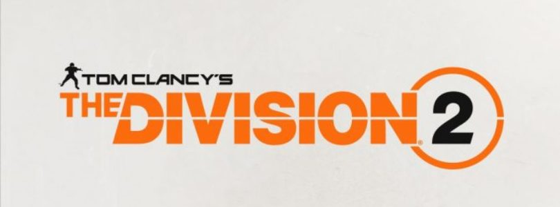 [News] Tom Clancy's the Division 2 – Disponibile il pre-order