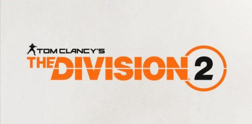 [News] Tom Clancy's the Division 2 – Disponibile il pre-order