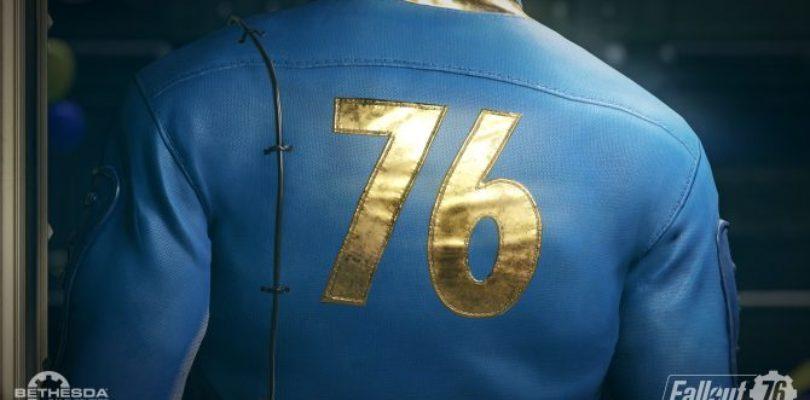 [NEWS] Fallout 76 non arriverà su Steam