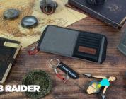 [NEWS] Rivelati i Gadget ufficiali di Tomb Raider