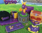 [NEWS] Spyro the Dragon – Gadget  e abbigliamento ufficiale di Numskull Designs