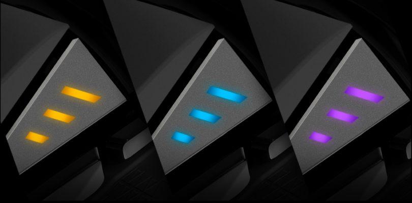[NEWS] Il pluripremiato Mouse Gaming Logitech G502 diventa ancora più performante con il Sensore HERO 16k