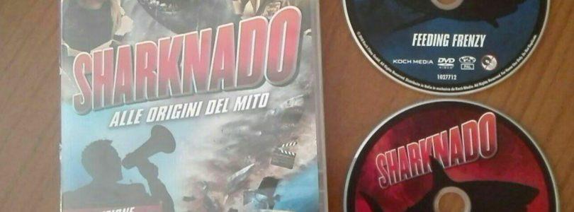 [Recensione] Sharknado – Alle origini del mito
