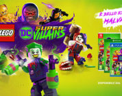 [NEWS] SVELATO IL TRAILER DELLA STORIA DI LEGO DC SUPER-VILLAINS