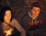 [NEWS] SQUARE ENIX E DONTNOD ENTERTAINMENT PRESENTANO LIFE IS STRANGE 2