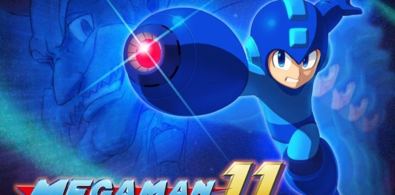 [NEWS] Mega Man 11 riceve un nuovo gameplay per PS4