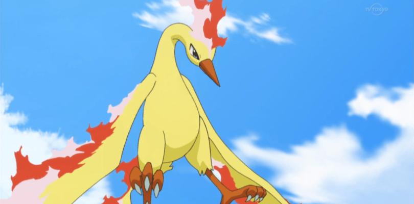[News] Pokemon Go – Come sconfiggere Moltres