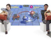 [NEWS] Il nuovo video di Nintendo Labo mostra il kit del veicolo e il suo software incluso