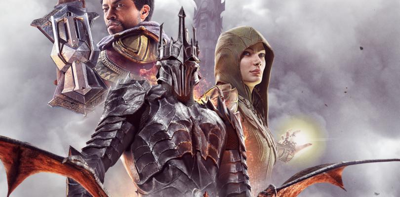 [NEWS] Sta per arrivare la Definitive Edition di La Terra Di Mezzo: L'Ombra della Guerra