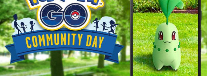 [News] Pokemon Go – Annunciato il prossimo Community Day