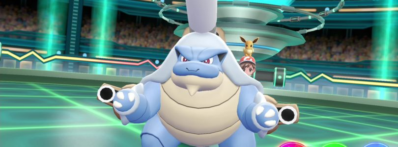 [NEWS] Pokémon: Let's Go, Pikachu! e Let's Go, Eevee! riceve nuovi screenshot