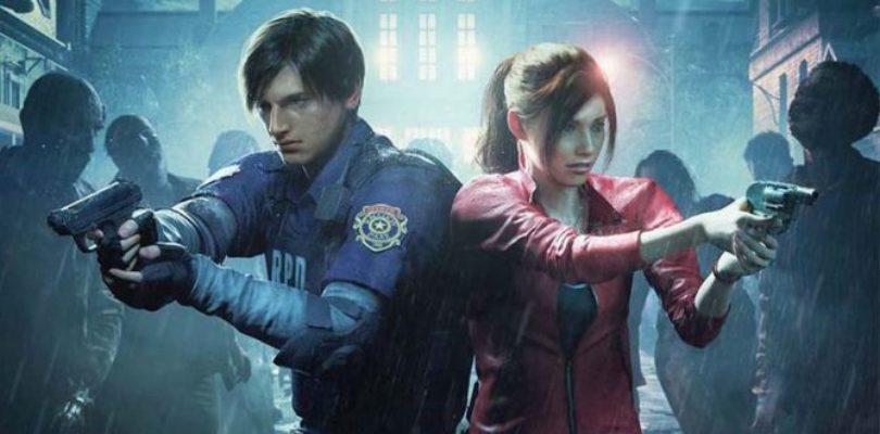 [NEWS] Resident Evil 2 – Il nuovo Gameplay mostra la stazione RPD