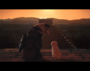 Festeggia il National Dog Day con Shadow of the Cute Raider