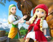 [NEWS] Il nuovo trailer di Dragon Quest XI mostra il bellissimo prologo