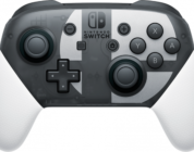 [NEWS] Nintendo ha rilasciato un controller Switch Pro per Super Smash Bros. Ultimate