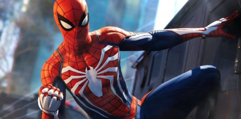 [NEWS] Marvel's Spider-Man ottiene un Gameplay di Lancio