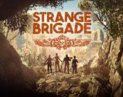 [NEWS] Strange Brigade –  Un nuovo filmato mostra il gameplay