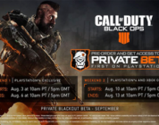 [NEWS] MANCA POCO ALLA BETA PRIVATA DI CALL OF DUTY: BLACK OPS 4