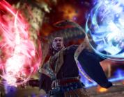 [NEWS] Azwel sarà presente il Soulcalibur VI
