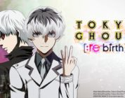 [NEWS] Tokyo Ghoul: Re Birth arriverà su dispositivi mobile da questo autunno!