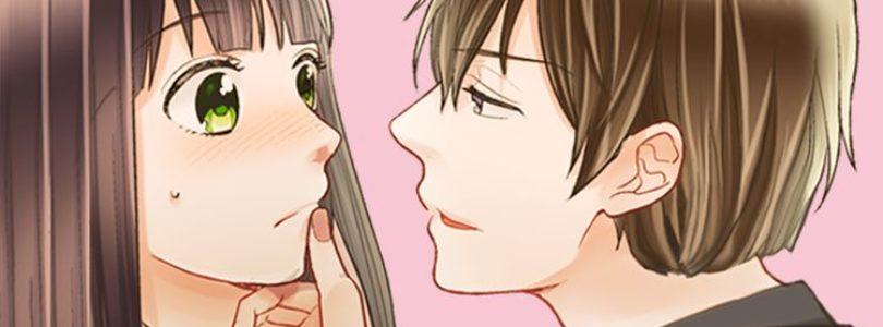 [NEWS] Kiss Made, Ato 1-Byō in arrivo l'anime ispirato al manga