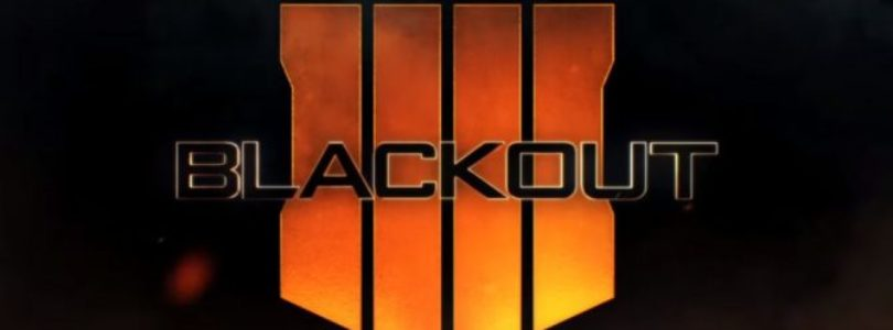 [NEWS] Call of Duty: Black Ops 4 – La modalità Blackout riceve la data per la beta