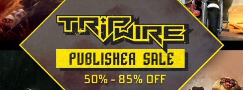 [NEWS] Sconti Steam per i giochi di Tripwire Interactive