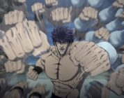 [NEWS] Fist of the Blue Sky Regenesis – Rivelata data di uscita